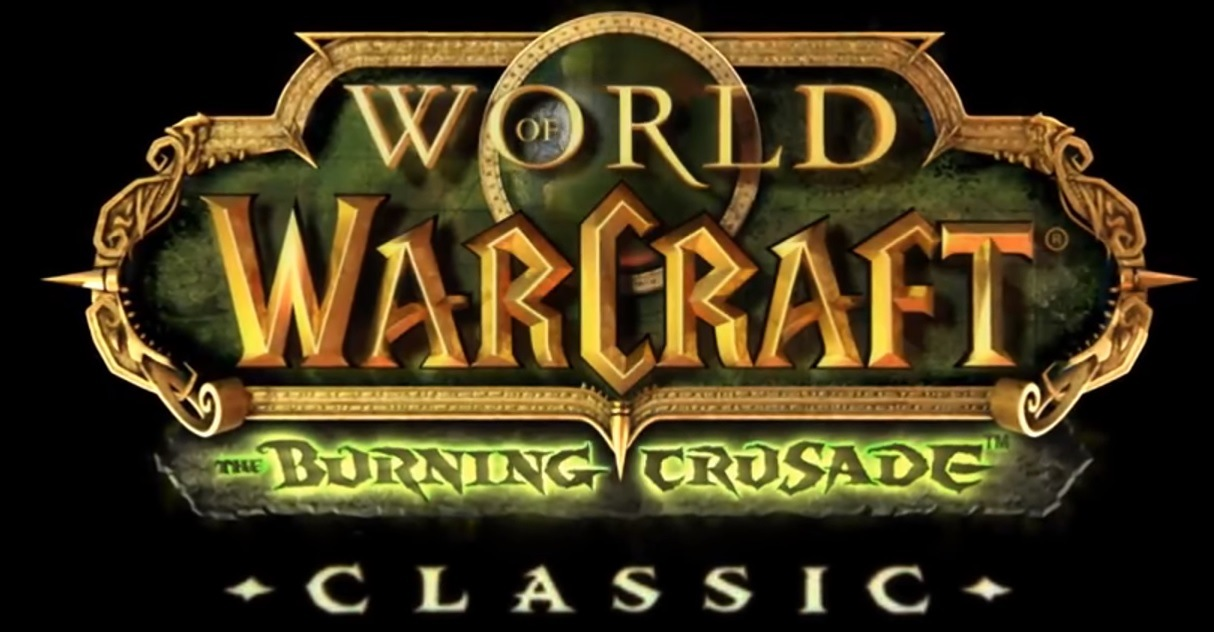 Resultado de imagen de world of warcraft classic burning crusade