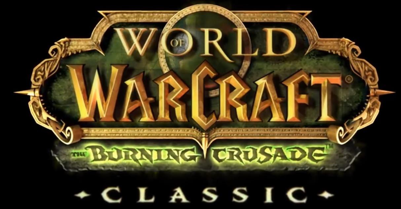 Resultado de imagen de world of warcraft classic burning crusade