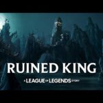 """JUEGO RPG DE LOL """"RUINED KING: A LEAGUE OF LEGENDS STORY"""""""